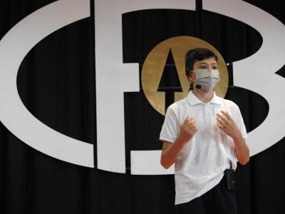 Acto Virtual9