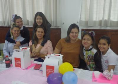 Dia De la madre. Secundaria 2019210