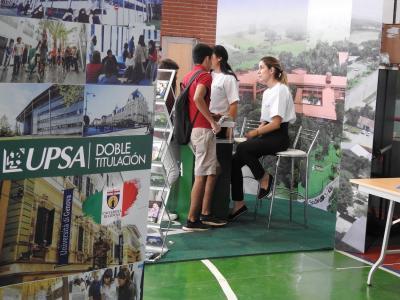 Feria de Universidades 17