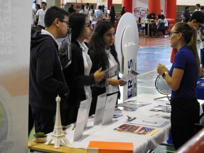 Feria de Universidades 2