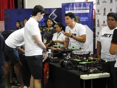 Feria de Universidades 5
