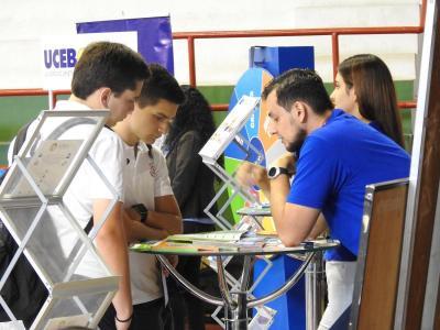 Feria de Universidades 6