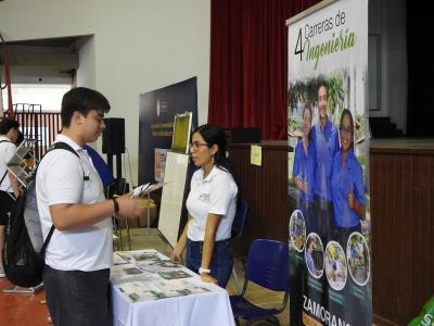 Feria de Universidades 7