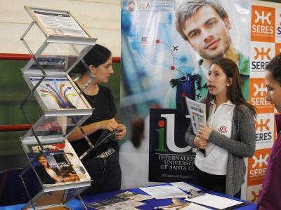 Feria de Universidades 8