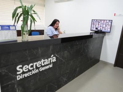Secretaría Dirección General