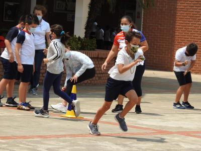 Primaria. Día del Estudiante13