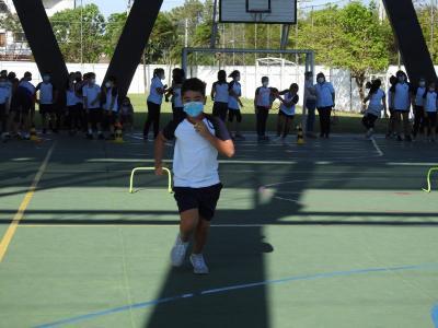 Primaria. Mañana Deportiva 47 Aniversario4