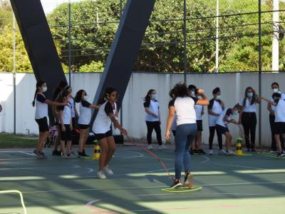 Primaria. Mañana Deportiva 47 Aniversario8