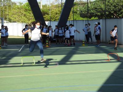 Primaria. Mañana Deportiva. 47 Aniversario15