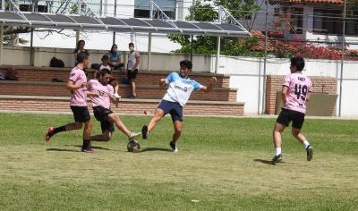 Secundaria. Mañana Deportiva 47 Aniversario10