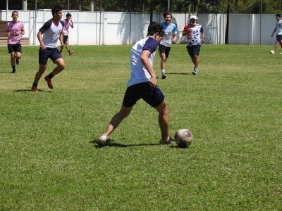 Secundaria. Mañana Deportiva 47 Aniversario11
