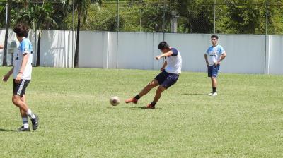 Secundaria. Mañana Deportiva 47 Aniversario13