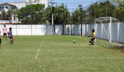 Secundaria. Mañana Deportiva 47 Aniversario14