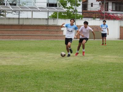 Secundaria. Mañana Deportiva 47 Aniversario18