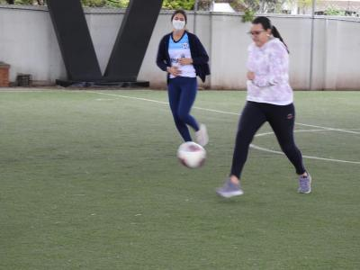 Secundaria. Mañana Deportiva 47 Aniversario20