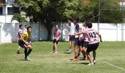 Secundaria. Mañana Deportiva 47 Aniversario9